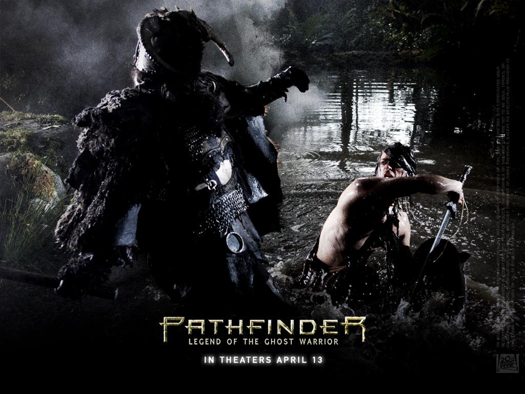 Pathfinder – Fährte Des Kriegers