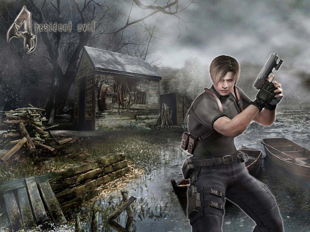 Photos Resident Evil Resident Evil 4 Games