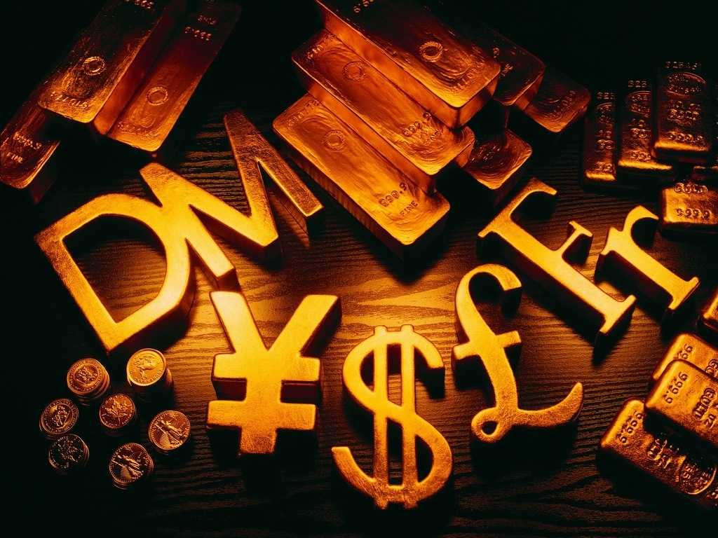 Dollar Wheel - Money 15 (HD) - Motion Background With Spinning ...