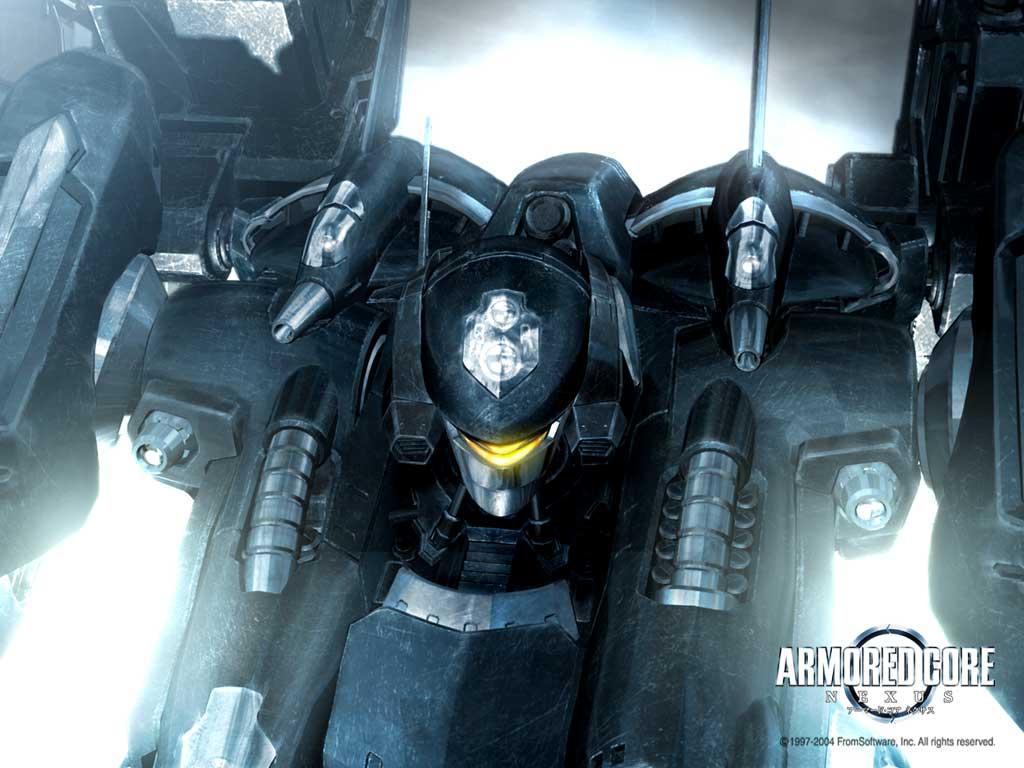 壁紙 アーマード コア Armored Core Nexus ゲーム ダウンロード