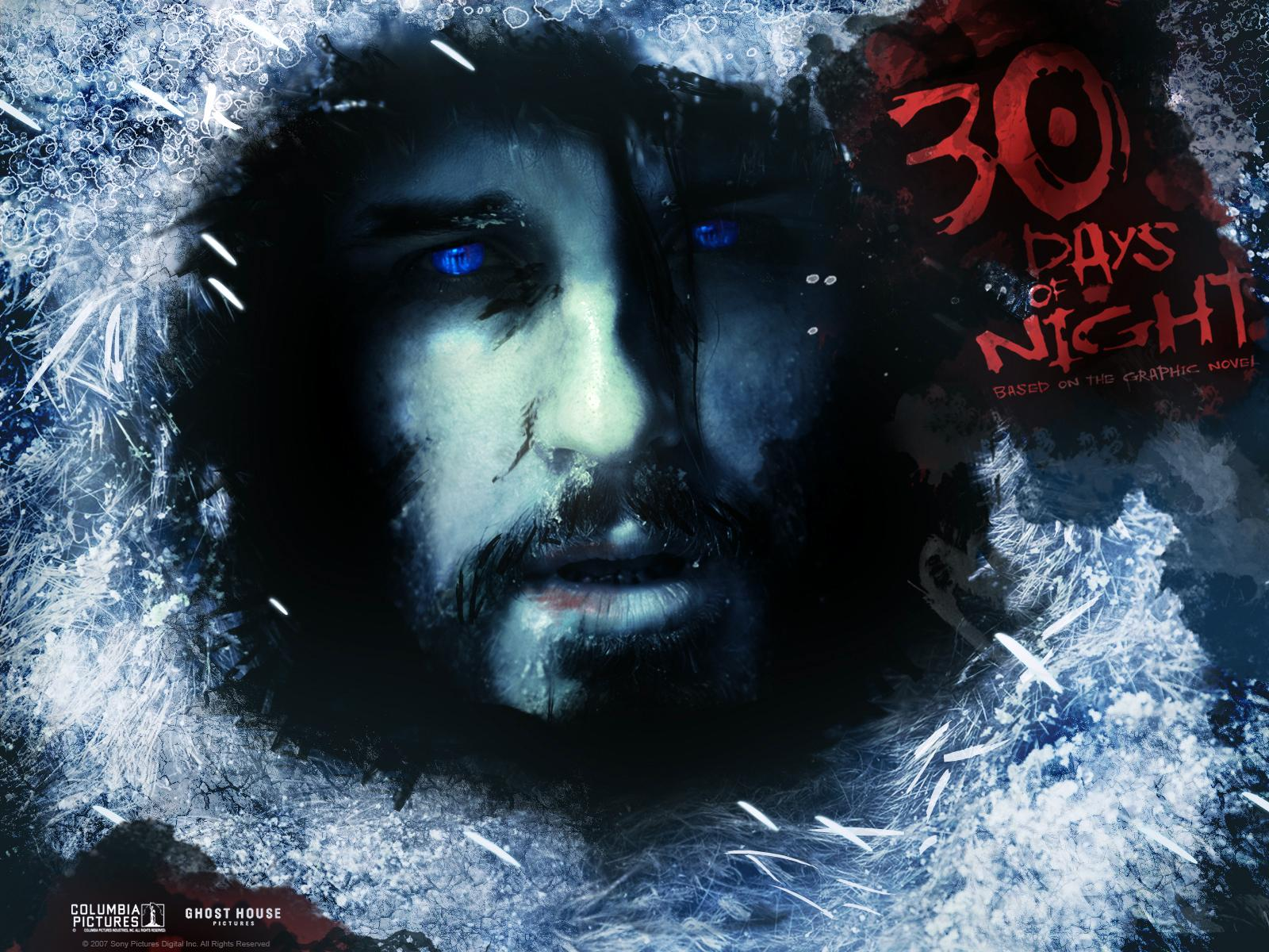 30 дней ночи 2007  the-cinemanet  лучший кинотеатр