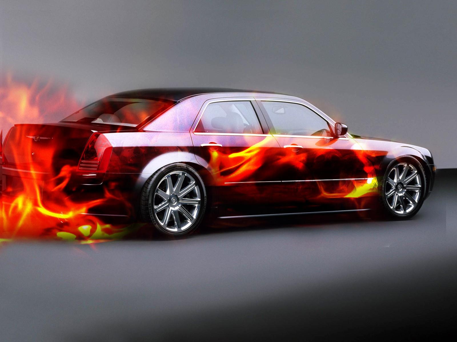 Papeis De Parede Chrysler Carros Baixar Imagens