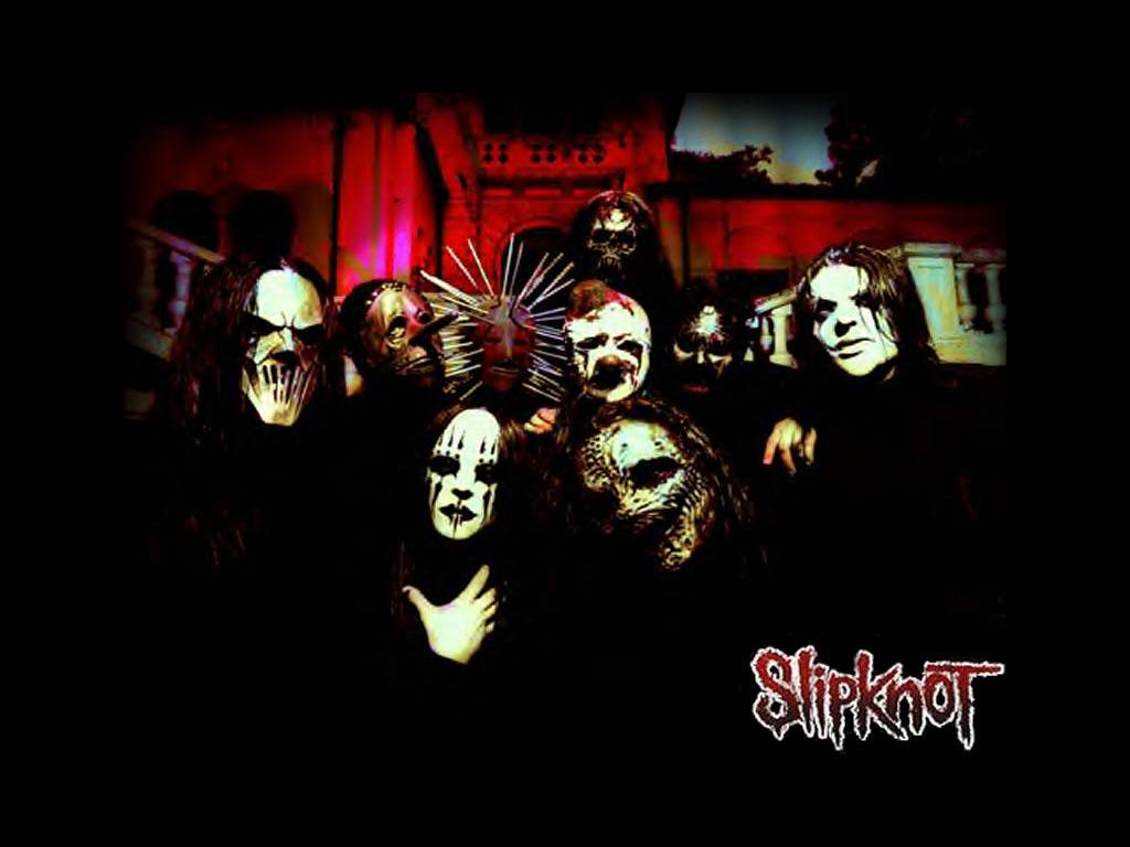 Wallpapers Slipknot Music