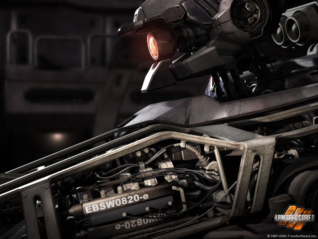 壁紙 アーマード コア Armored Core 3 ゲーム ダウンロード 写真