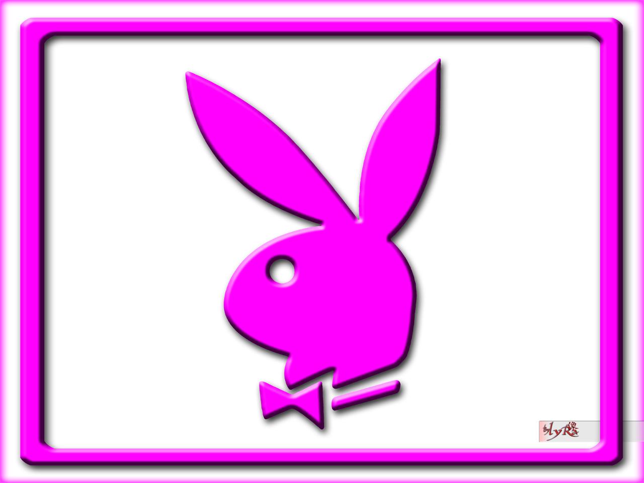 Foto Logo Emblem Playboy