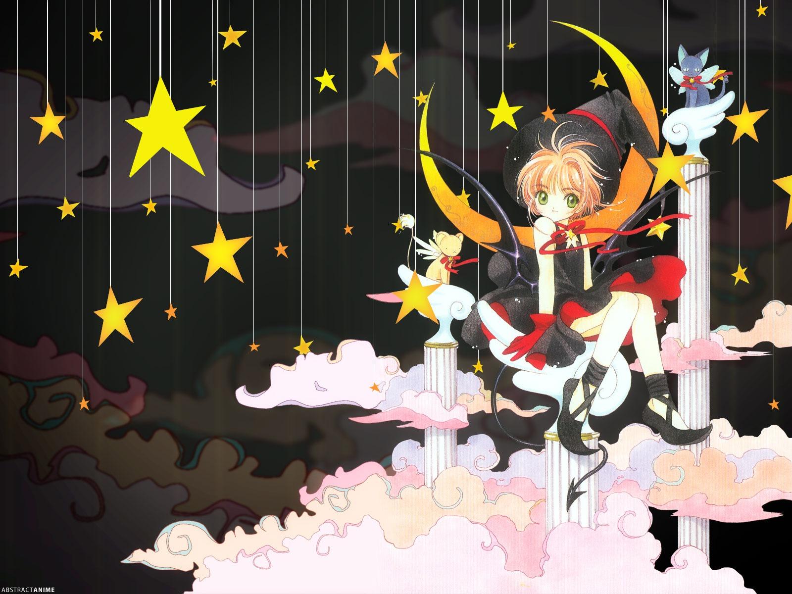 壁紙 カードキャプターさくら アニメ ダウンロード 写真