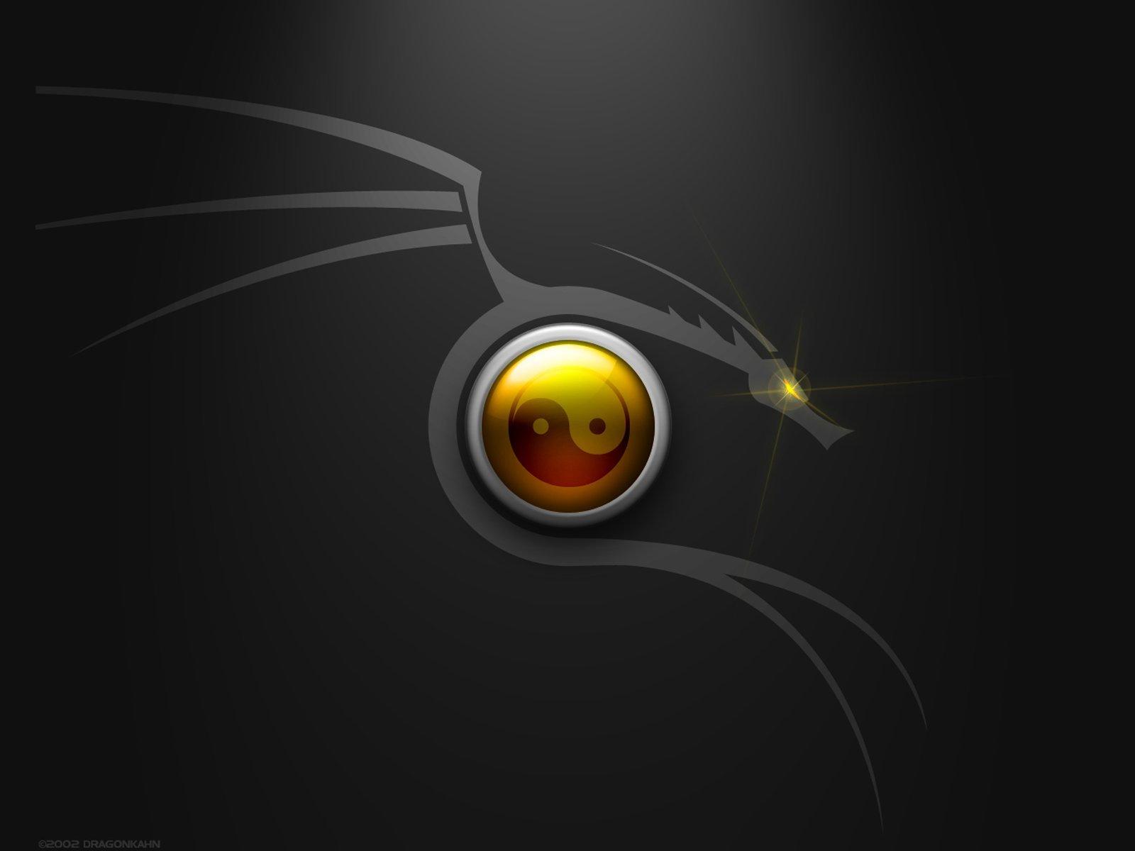 wallpaper yin yang