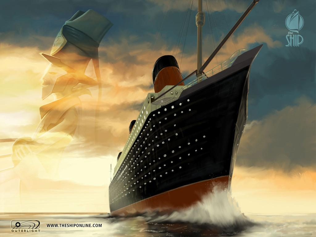 Kreuzfahrtschiff Spiele