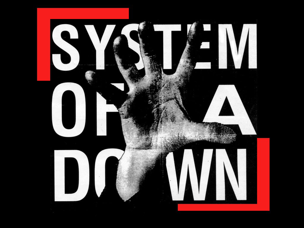 Image System Of A Down Music