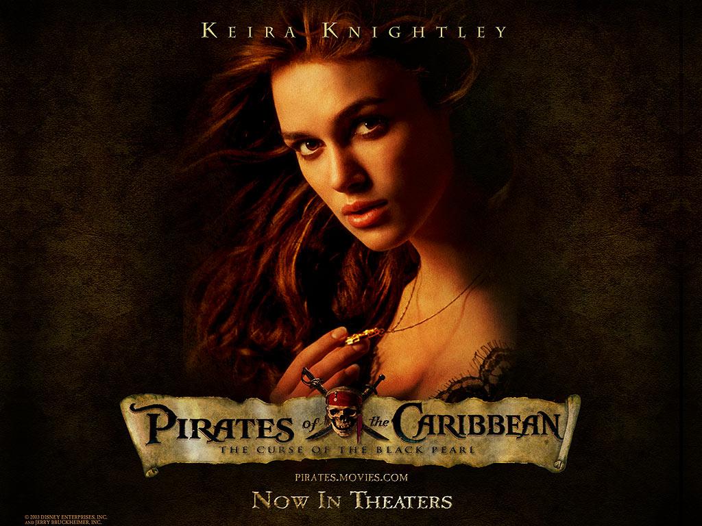 Fotos Von Fluch Der Karibik Pirates Of The Caribbean Keira Knightley