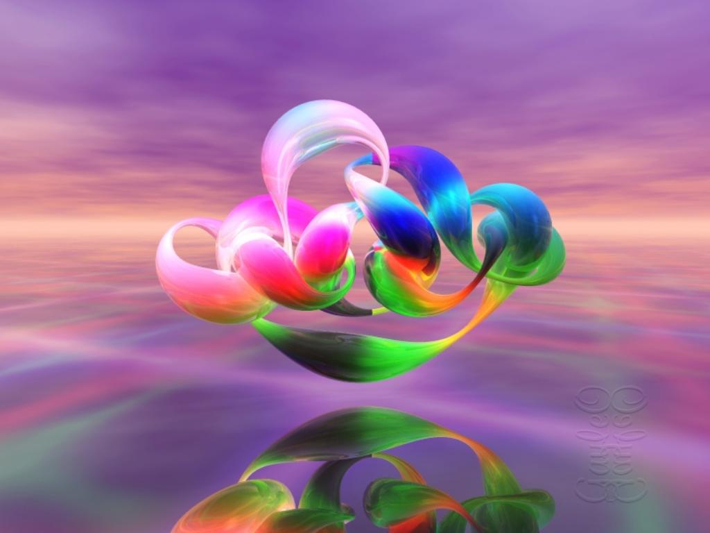 Images 3d Graphics Abstract Art