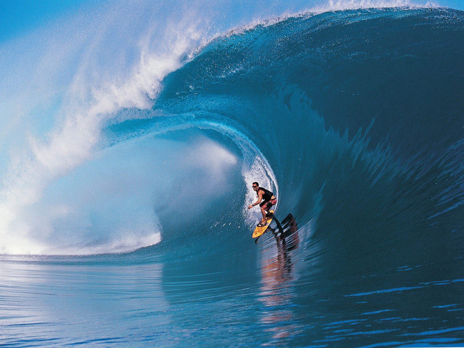 Desktop Wallpapers Sports Surfing Waves