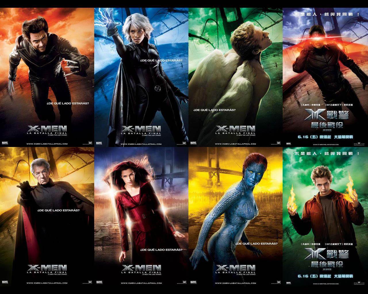X-men: apocalypse film 2016 allociné.