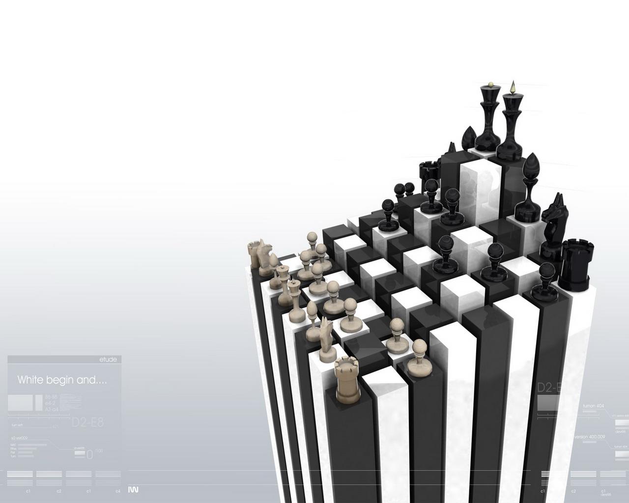 Chess 3d graphics photos chess 3d graphics voltagebd Images