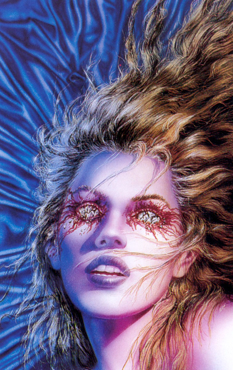 Luis royo the red dragon fantasy images luis royo the red dragon fantasy voltagebd Choice Image