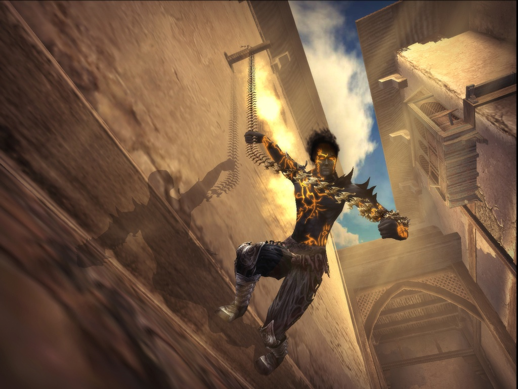 download free prince of persia the two thrones game setup