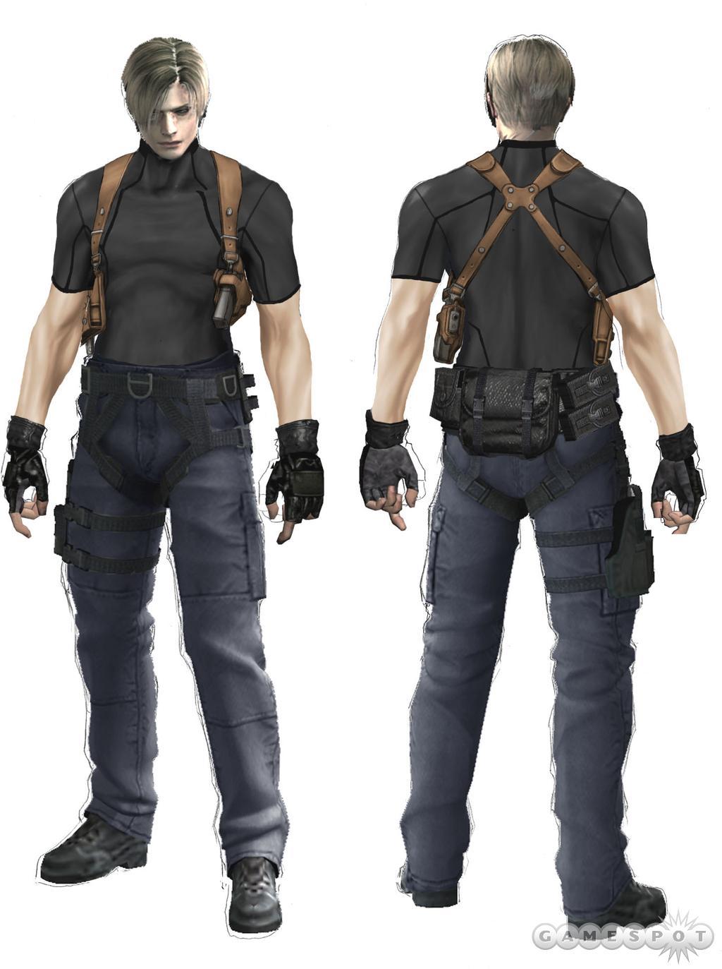 Fondos de Pantalla Resident Evil Resident Evil 4 Juegos descargar