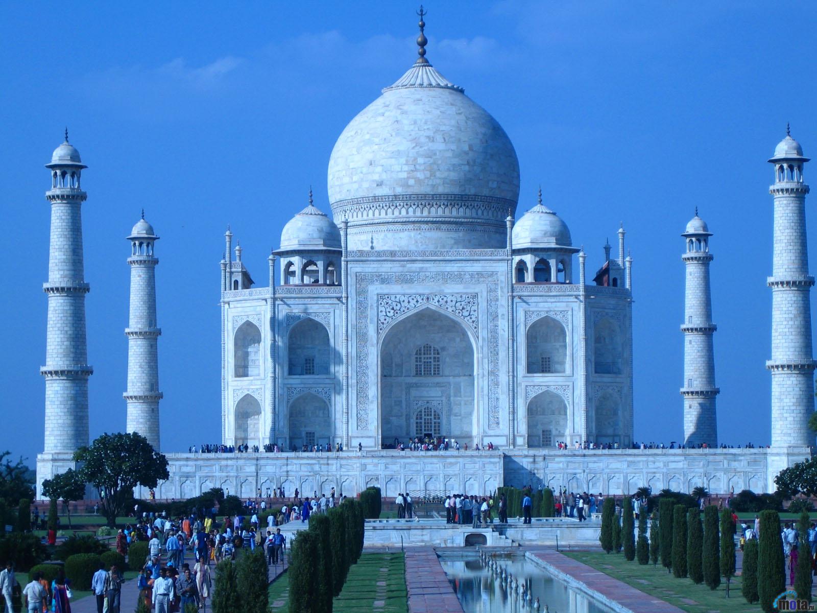 photos taj mahal mosque india cities
