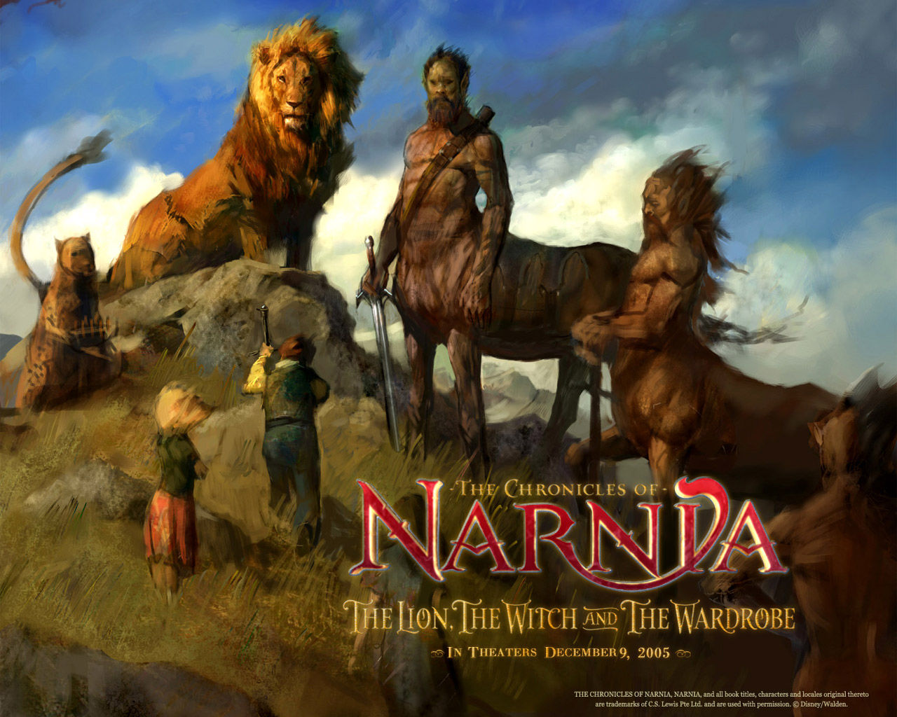 picture chronicles of narnia the chronicles of narnia: lion, witch