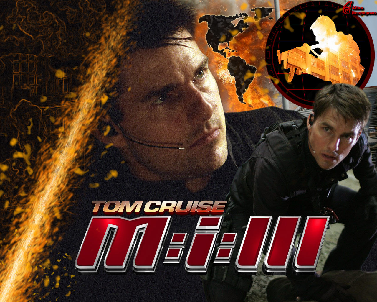 image mission: impossible mission: impossible iii movies