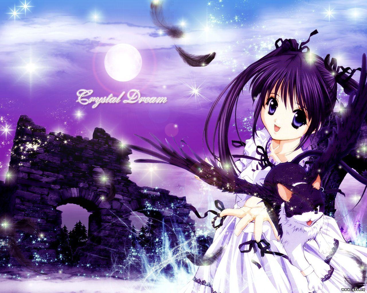 image sister princess anime