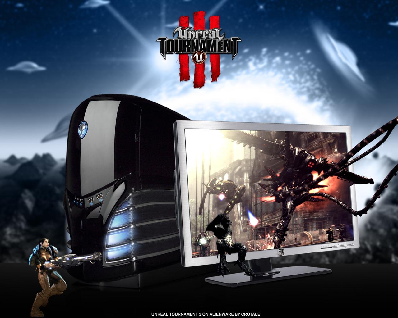 壁紙 Unreal Tournament ゲーム ダウンロード 写真
