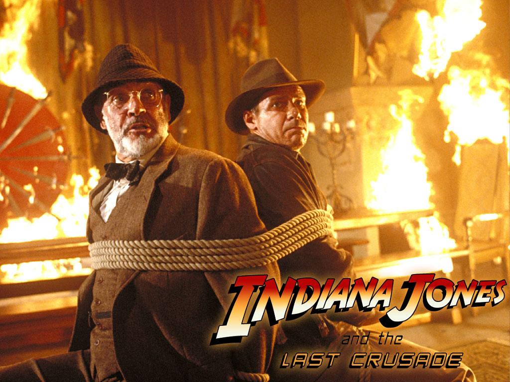 Photo Indiana Jones Indiana Jones and the Last Crusade Movies film
