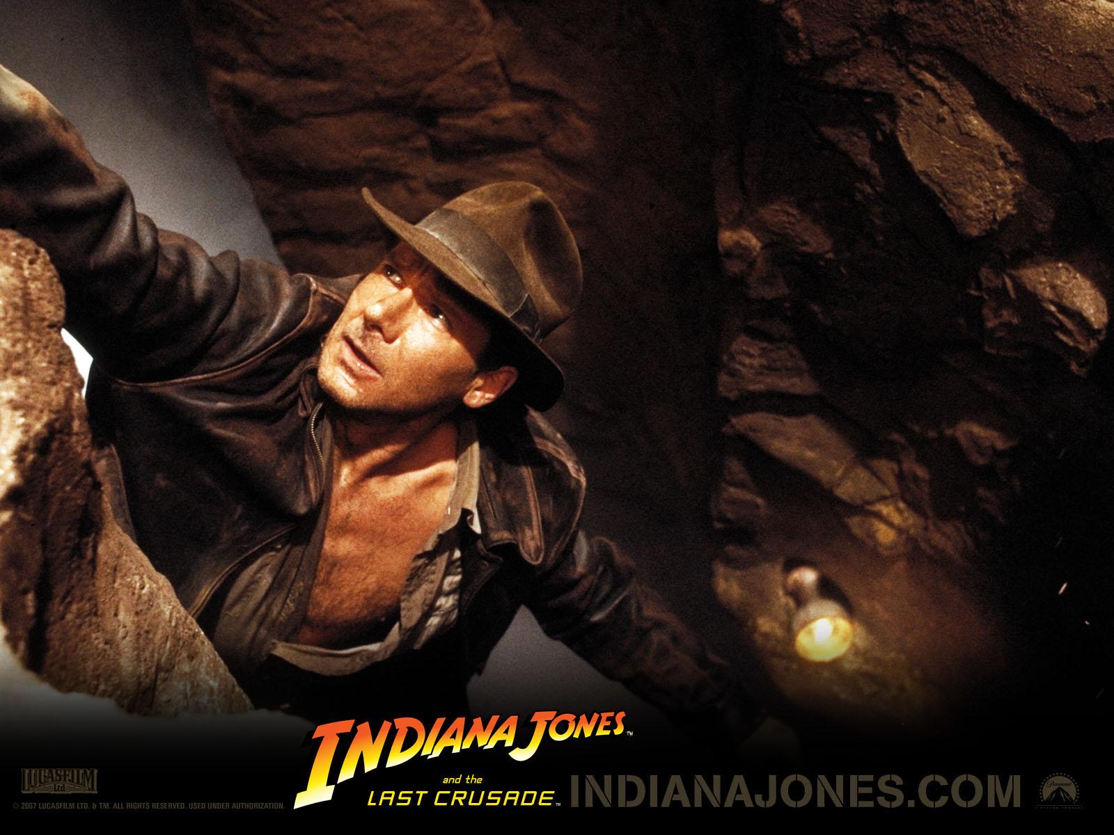 ET CROISADE JONES DERNIERE FILM INDIANA TÉLÉCHARGER LA