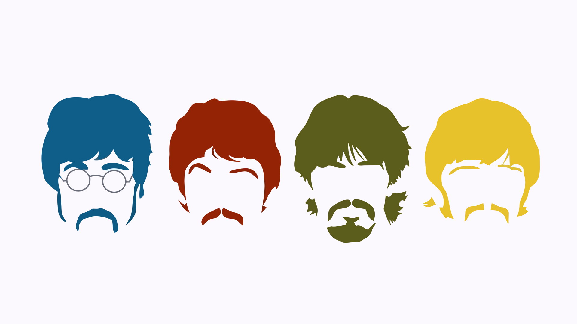 Wallpapers The Beatles Music