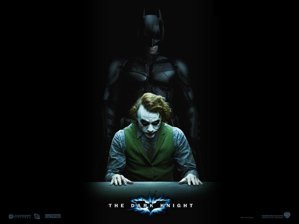Photos The Dark Knight Joker Hero Movies