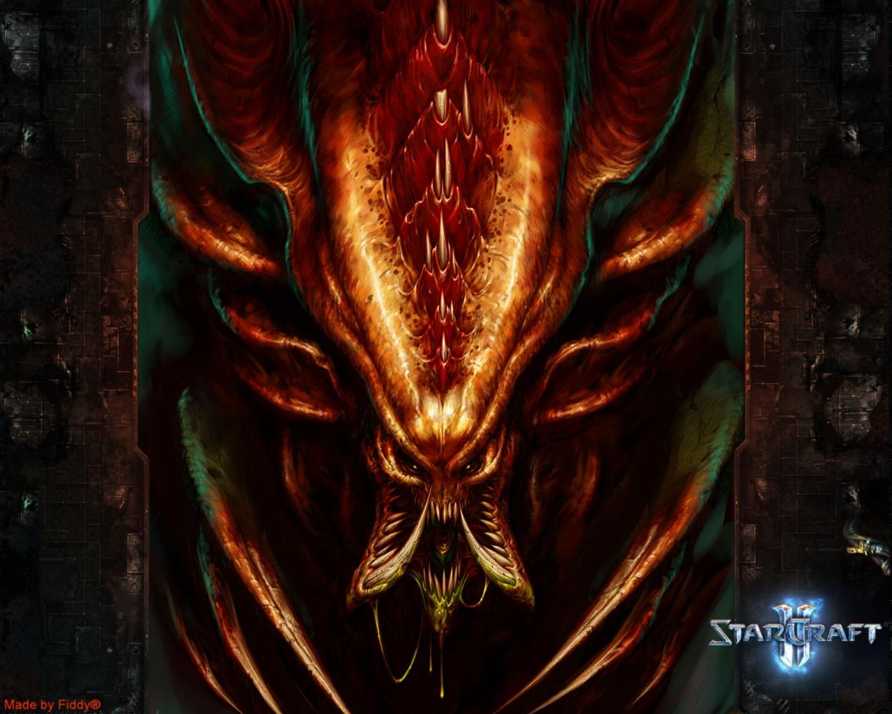 Image Starcraft Starcraft 2 Games