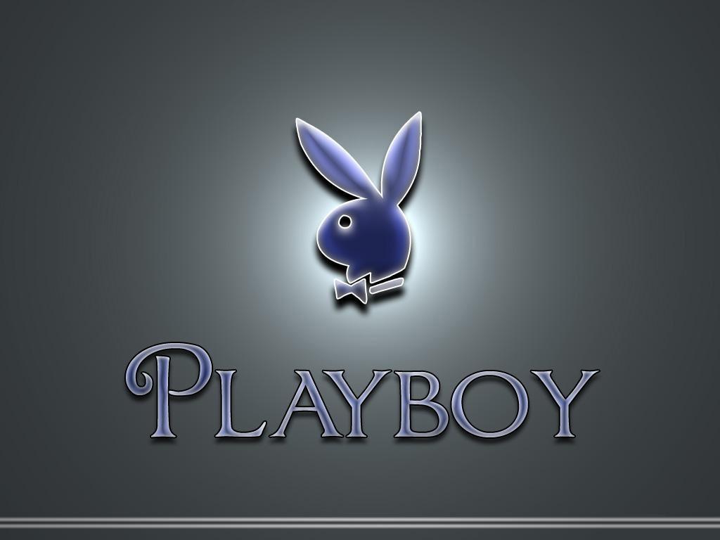 Bilder på skrivbordet Playboy