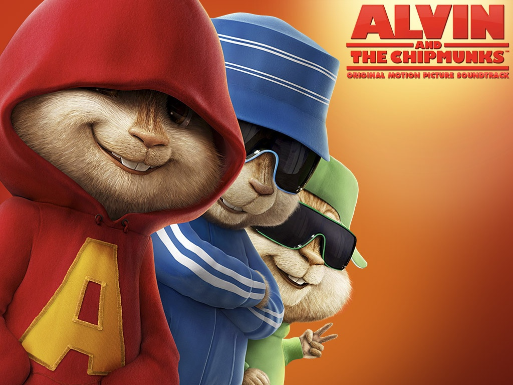 Picture Alvin And The Chipmunks Cartoons