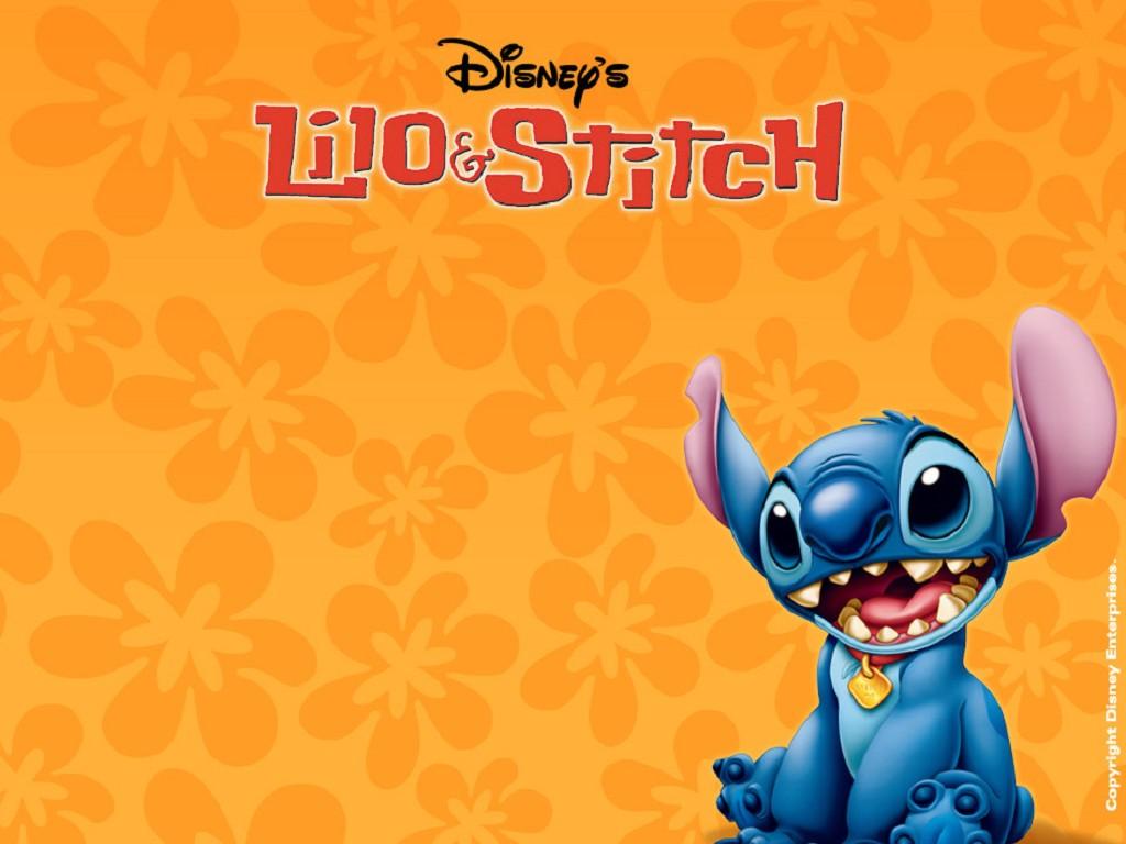 Fondos De Pantalla Disney Lilo & Stitch Animación