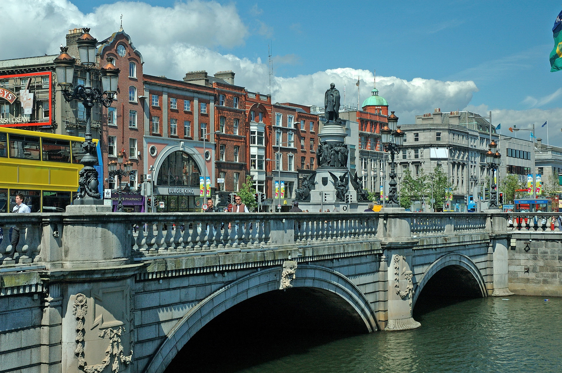 Picture Ireland Cities