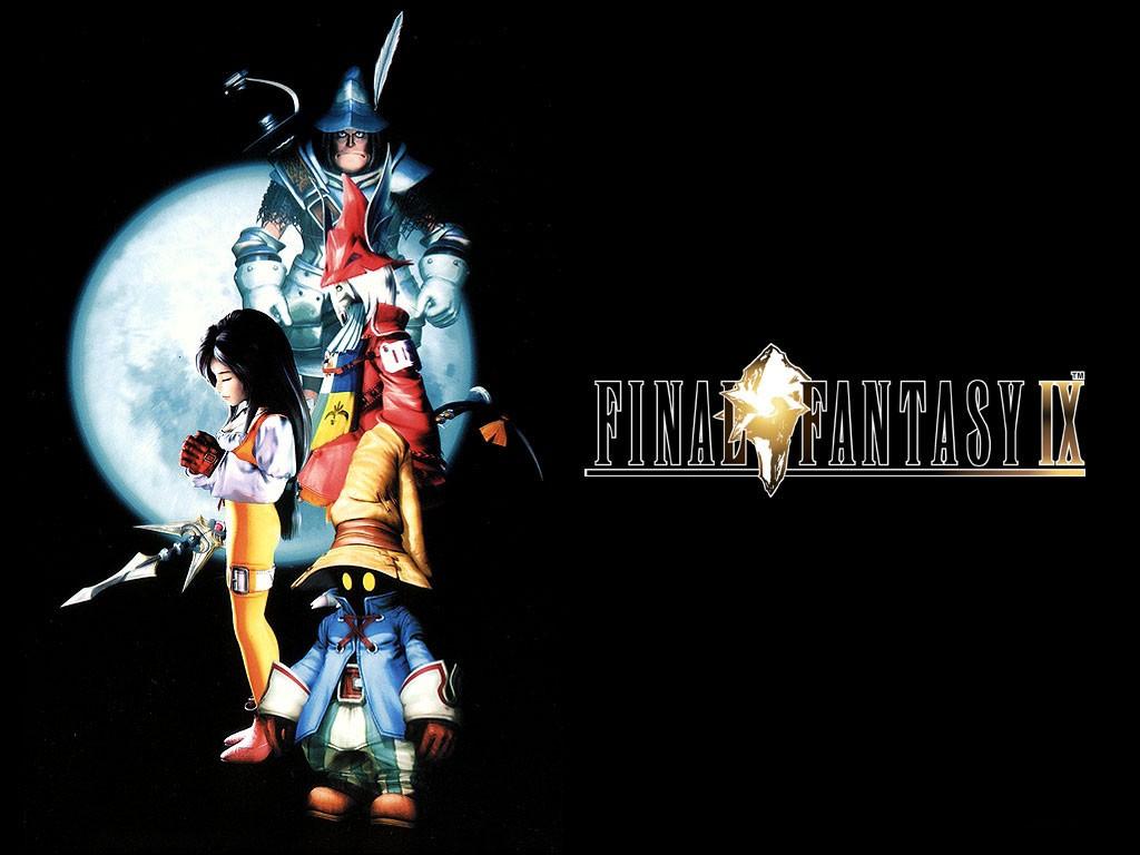 Fondos De Pantalla Final Fantasy Final Fantasy Ix Juegos