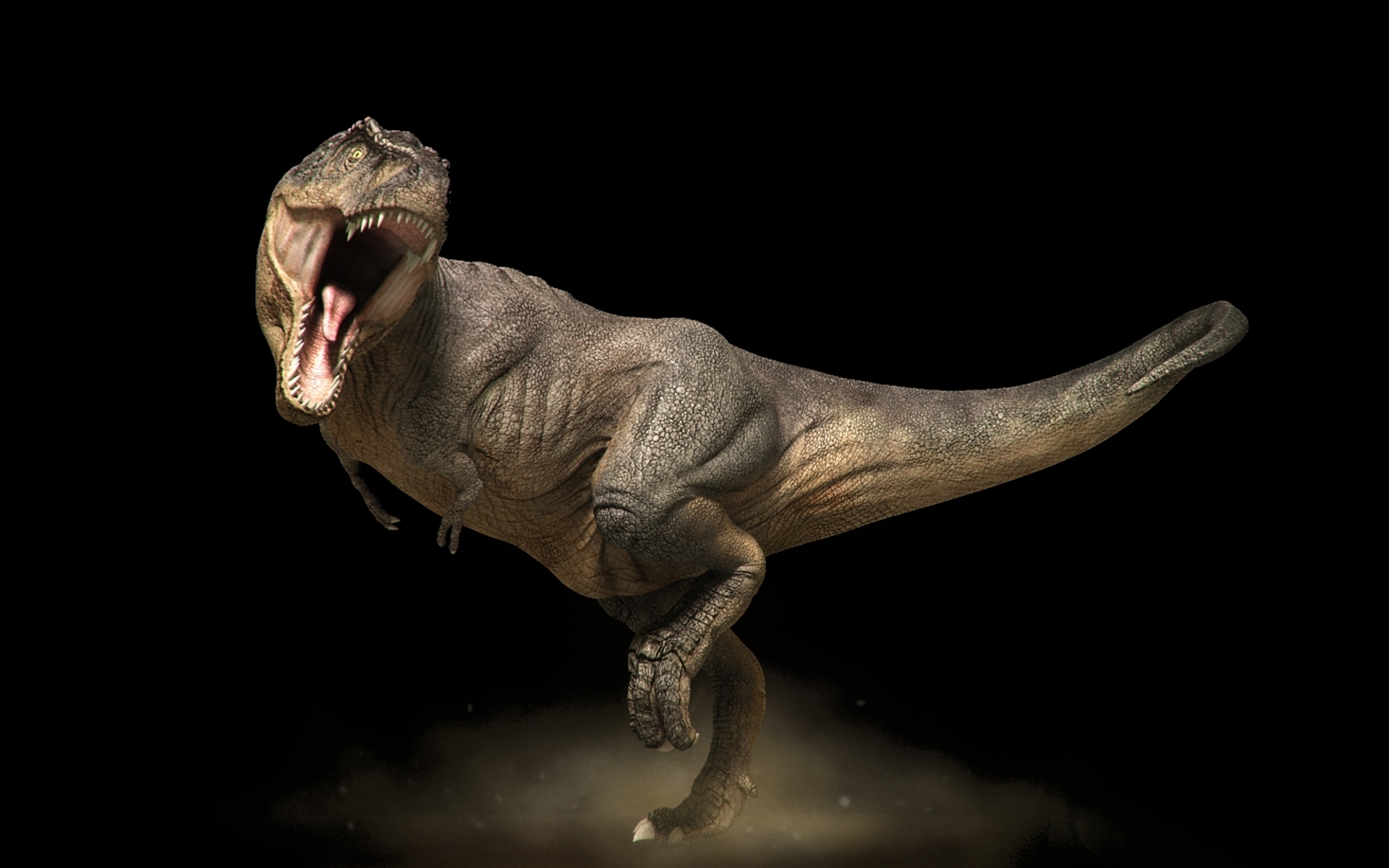 тираннозавр рекс фото