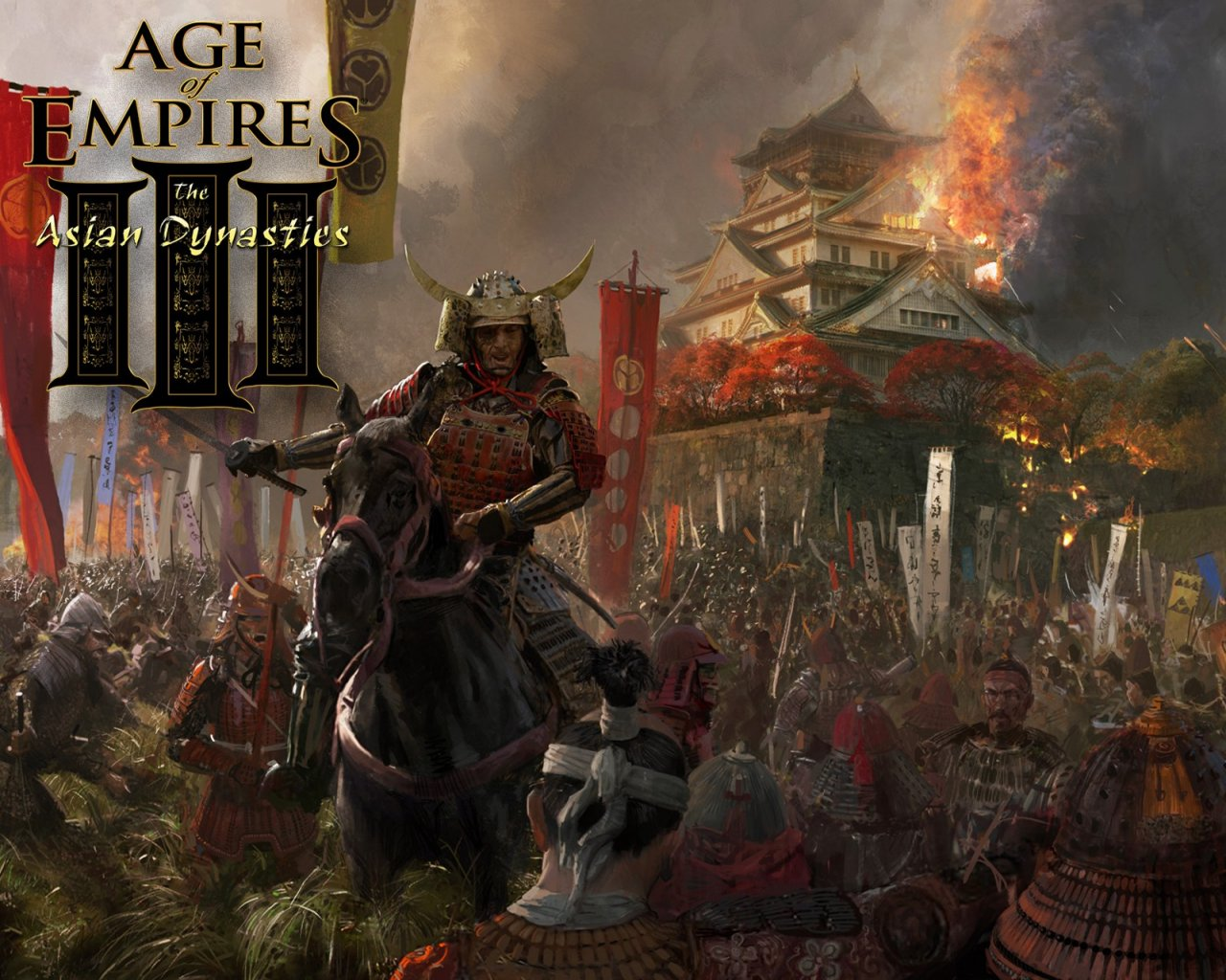 age of empires 3 games download