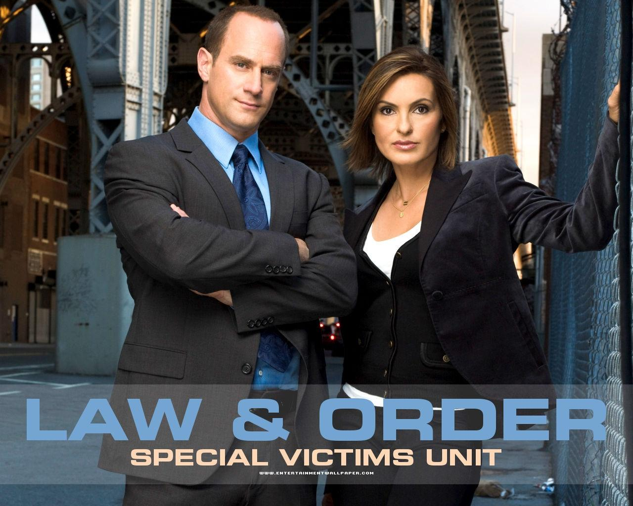 Wallpaper Law Order Movies