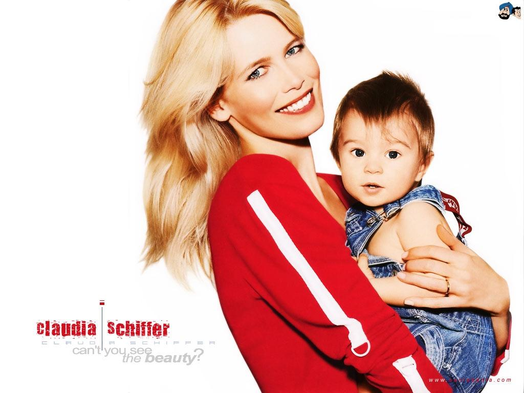 Fondos de Pantalla Claudia Schiffer Celebridad descargar imagenes 91fb151c7d32