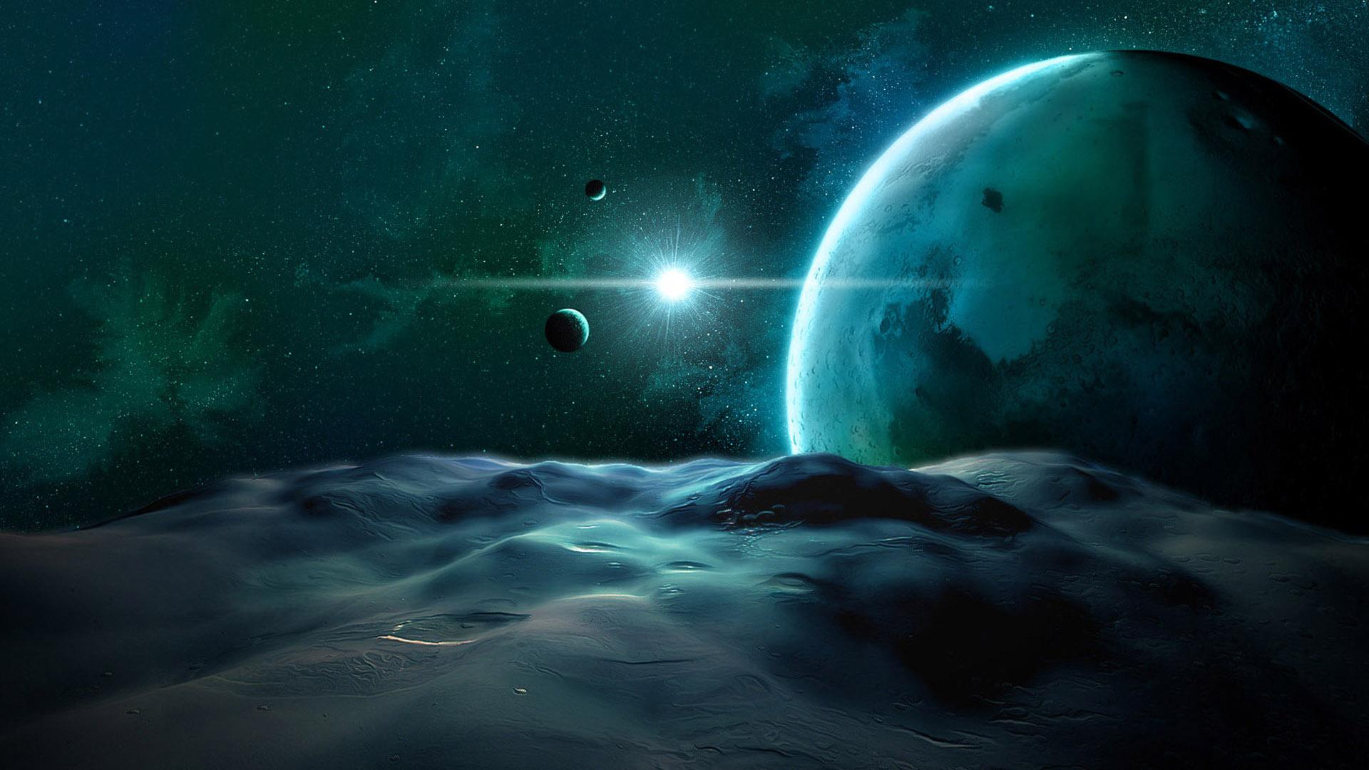 壁紙 惑星表面 宇宙空間 ダウンロード 写真