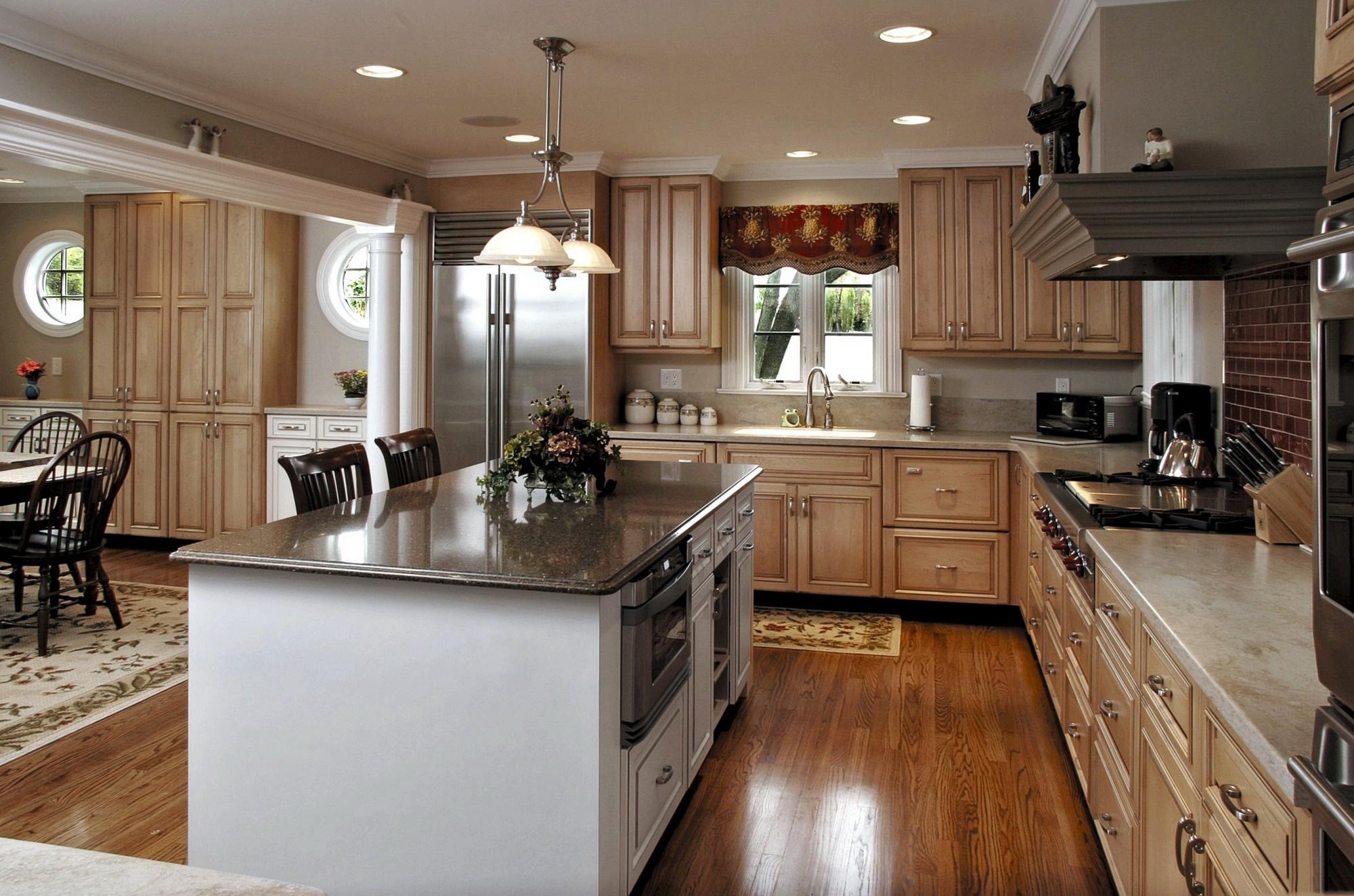 fonds d 39 ecran am nagement d 39 int rieur table cuisine. Black Bedroom Furniture Sets. Home Design Ideas