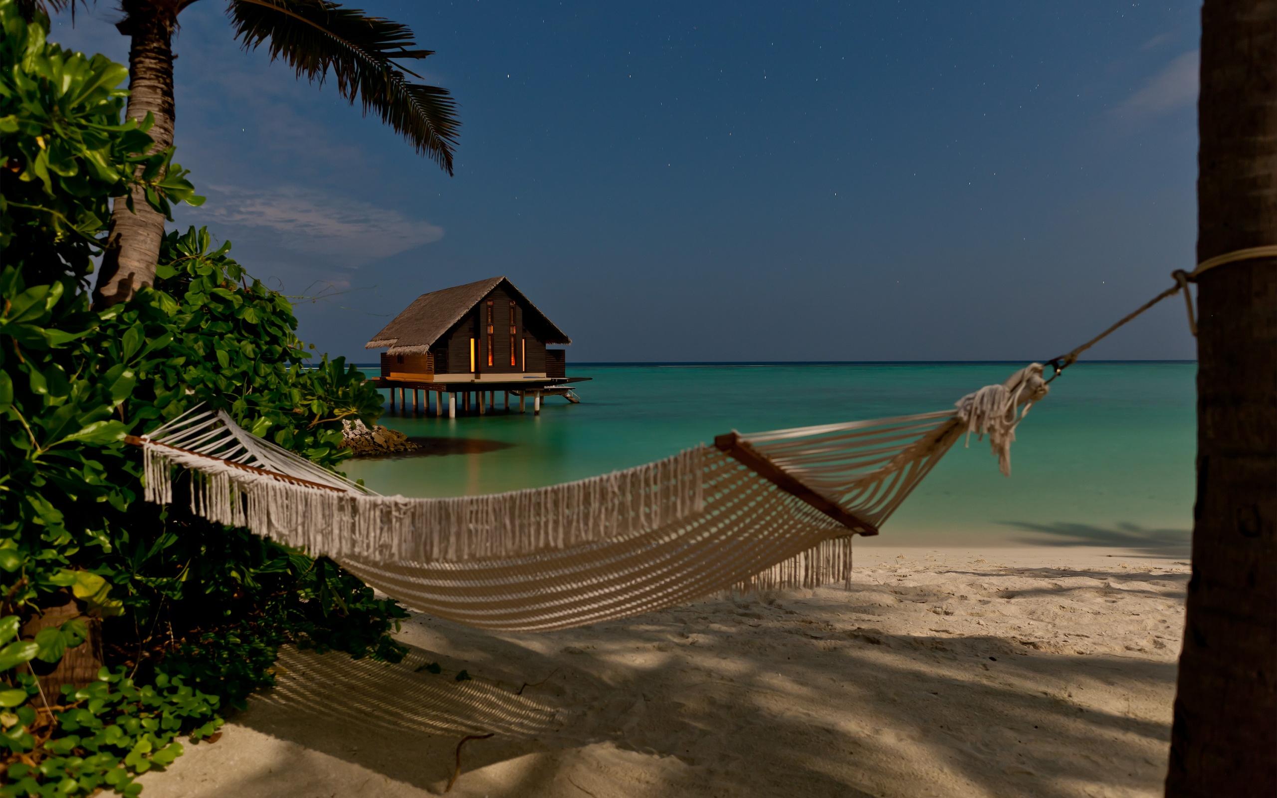 Мальдивы. Вылет из Самары!