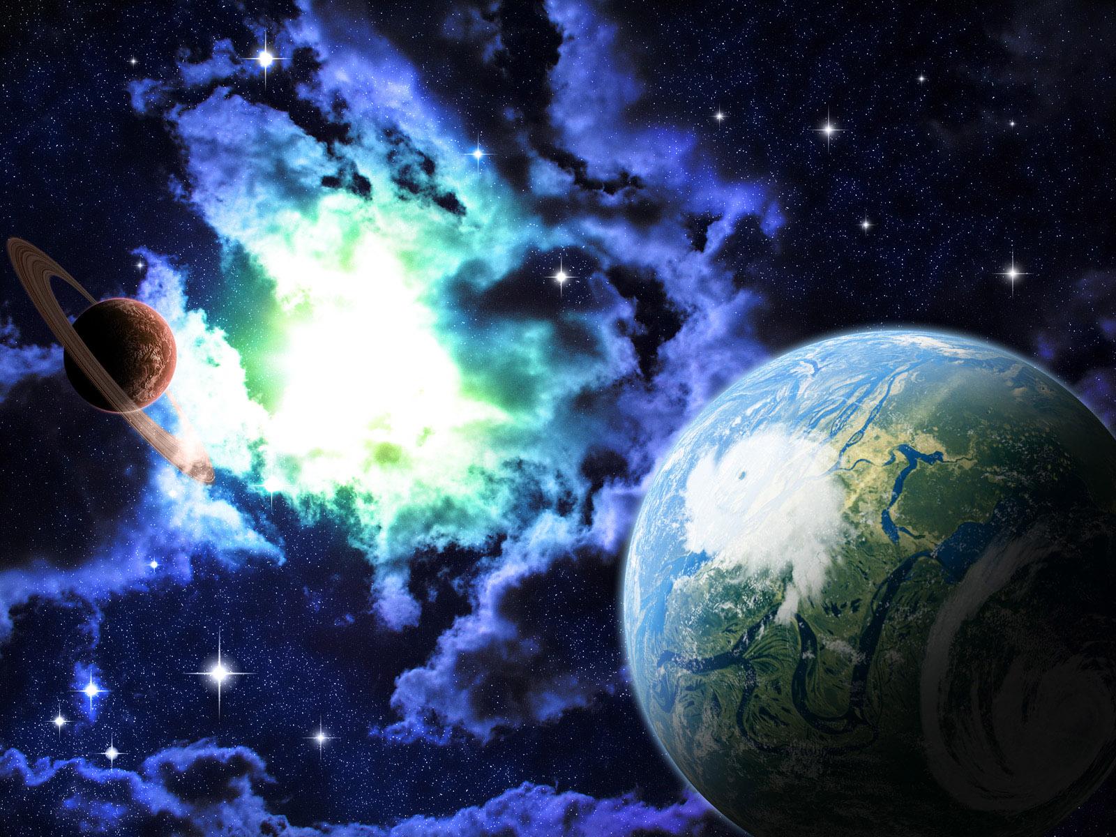 Papeis De Parede Planetas Espa O Baixar Imagens -> Imagens Do Universo Para Papel De Parede