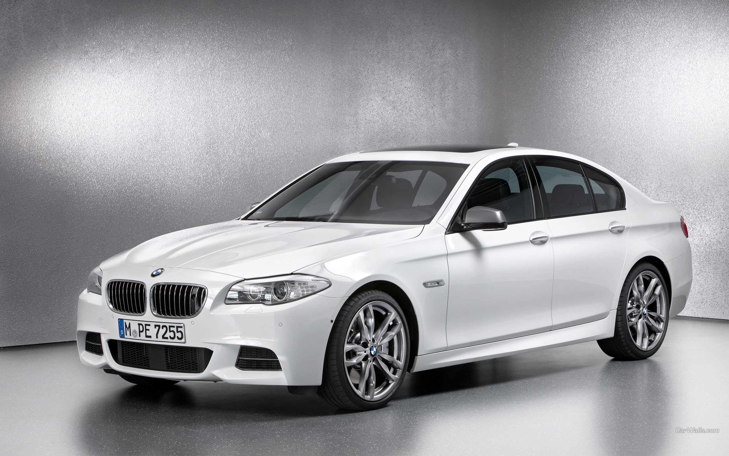 Wallpaper Bmw Cars 2560x1600