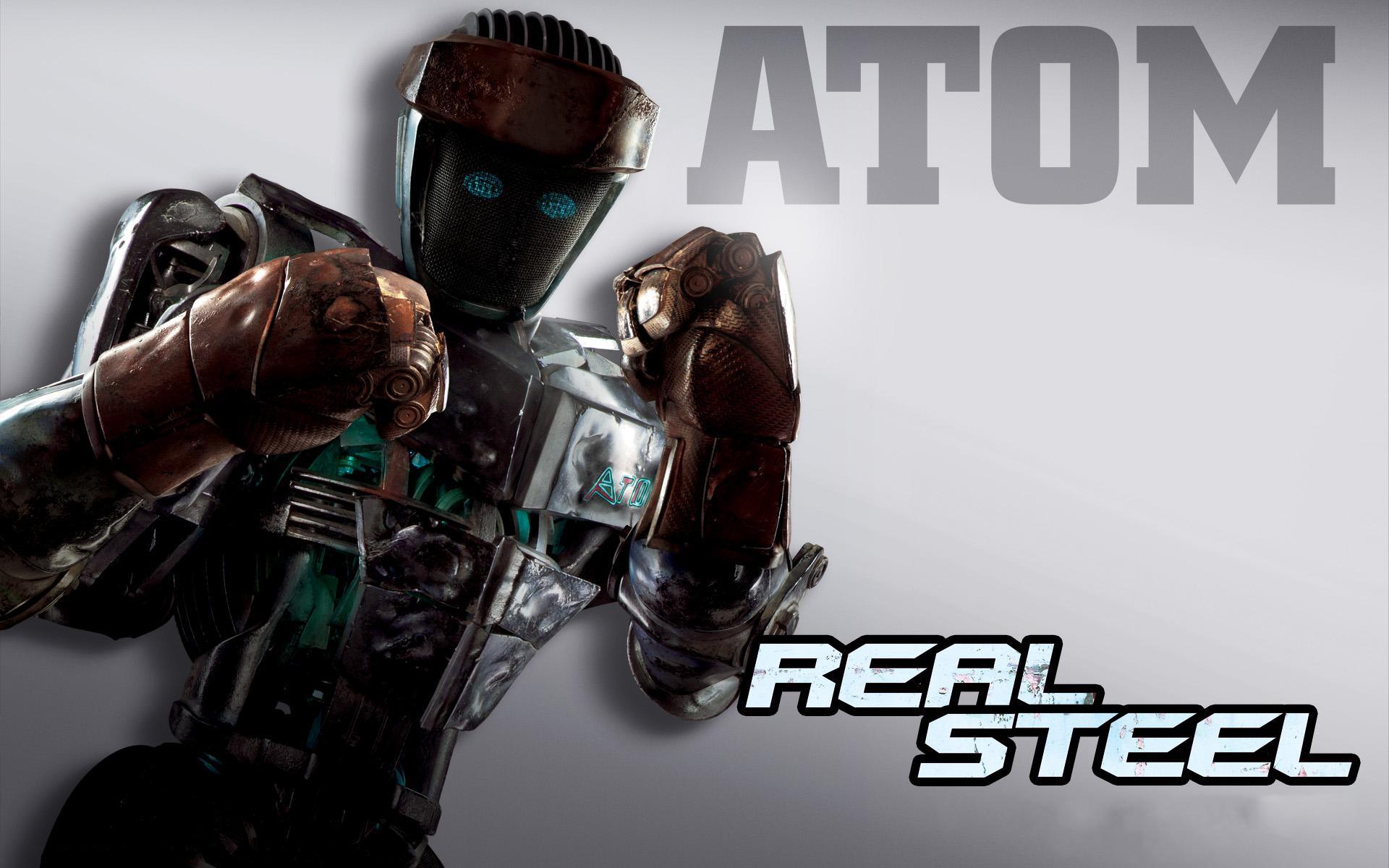 Pictures Real Steel Movies