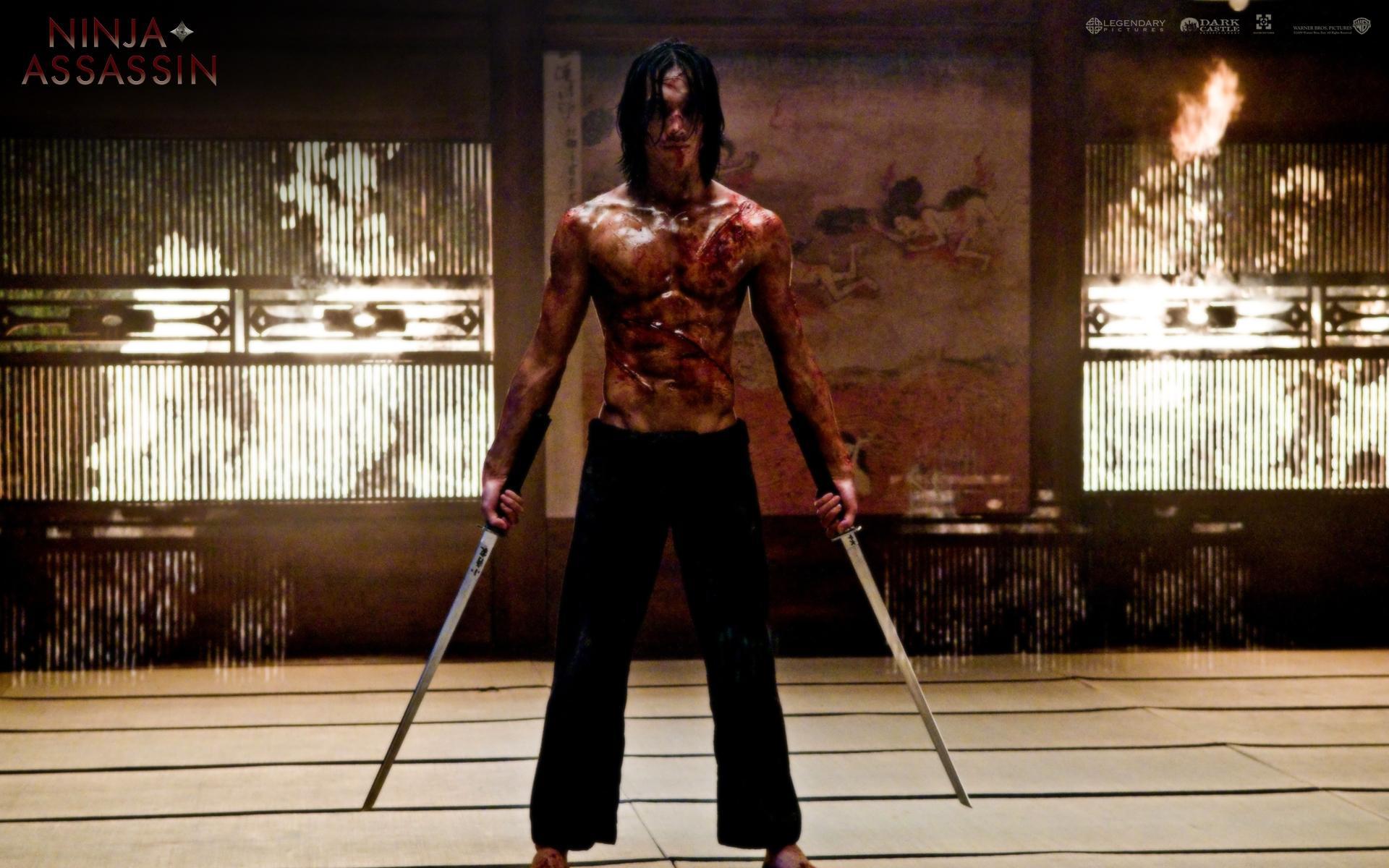 Image Ninja Assassin Movies