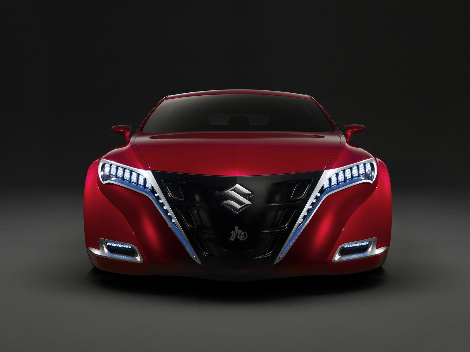 Suzuki - Coches autos, automóvil, automóviles, el carro Coches