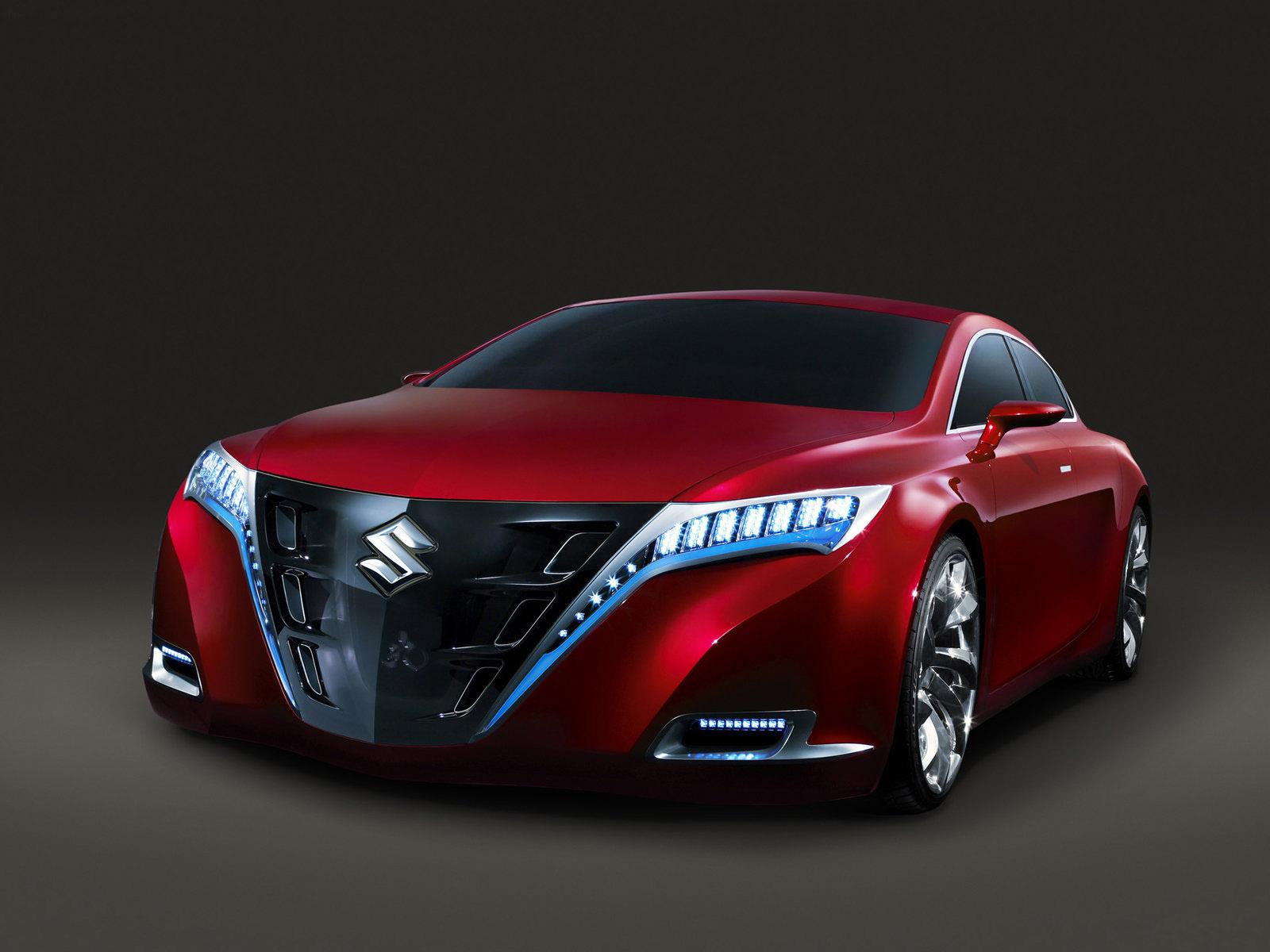 Picture Suzuki - Cars automobile auto Cars