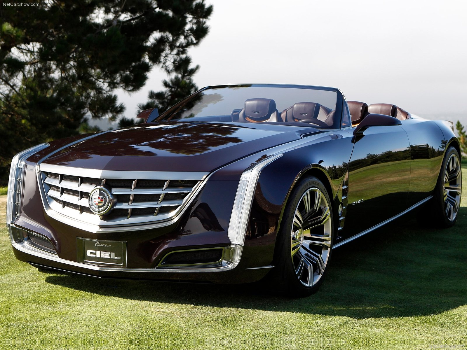 Picture Cadillac Cars
